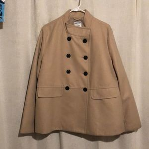 Old Navy military style peacoat